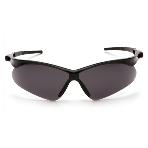 Pyramex PMXTREME Series Safety Glasses with Gray Anti-Fog Lens