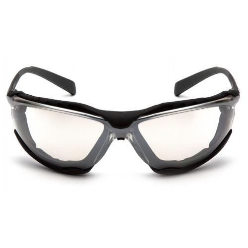 Pyramex Proximity Series Safety Glasses with H2X Anti-Fog Lens