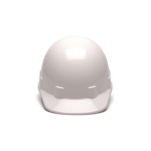 Pyramex SL Series Sleek Shell Hard Cap Style Hat with 4 Point Ratchet Suspension