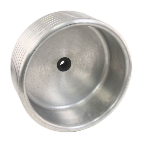 "Oneway 12"" Drum for Vacuum Chuck, with 3/4"" x 16 TPI Insert"