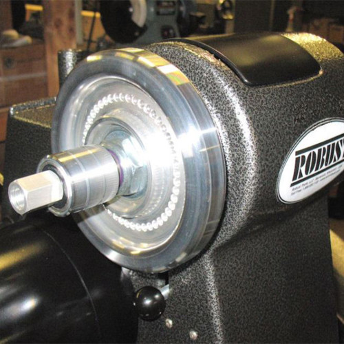 Robust Vacuum Adapter for the American Beauty & Sweet 16 Lathes
