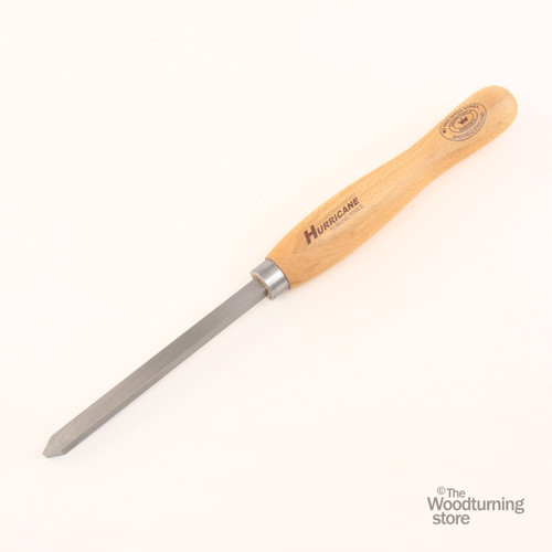 "Hurricane, HTT-247W, M2 HSS 3/8"" Beading And Parting Tool"
