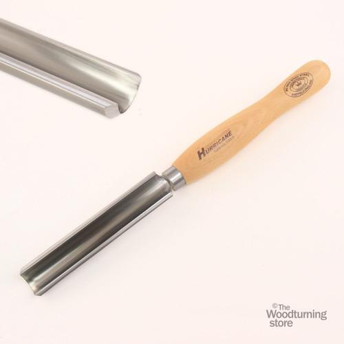 Hurricane M2 HSS, 5 Piece Pen Turners Pro Tool Set