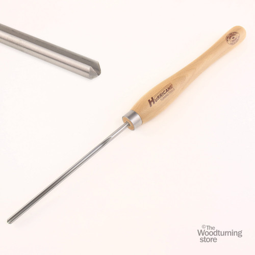 "Hurricane M2 HSS, 3 Piece Bowl Gouge Pro Tool Set (5/8"", 1/2"" and 3/8"" Bar Stock)"