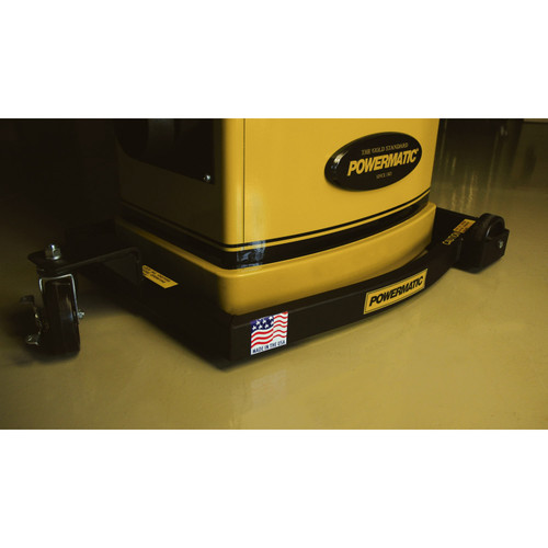 Powermatic Mobile Base for 54A, 54HH Jointers
