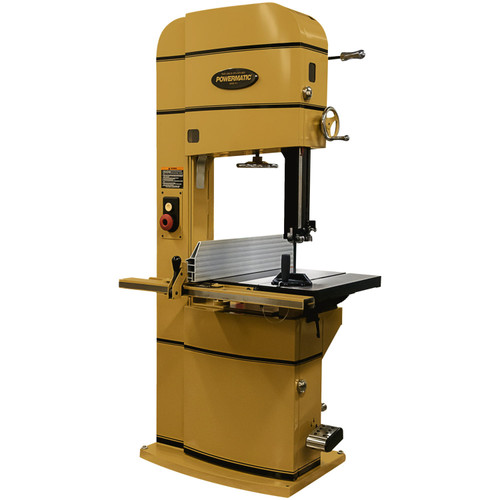 "Powermatic PM2013B-3, 20"" Bandsaw, 5HP 3PH 230/460V"
