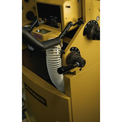 Powermatic DT45 Dovetailer, 1HP 1PH 115/230V, Manual Clamping