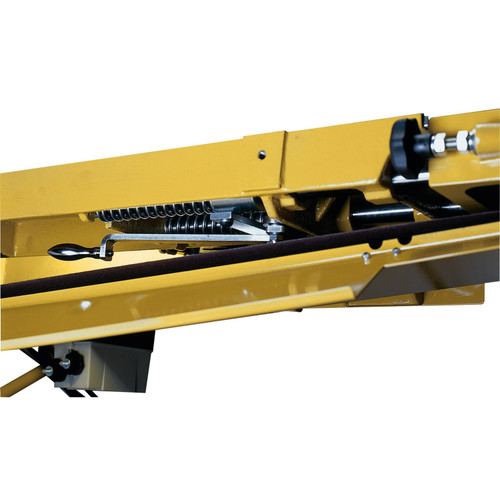 Powermatic, OES9138 Oscillating Edge Sander, 3HP 3PH 230/460V