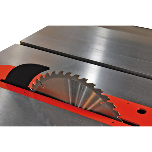 """Powermatic 64B, 1.75 HP 115/230V, 50"""" Fence with Riving Knife"""