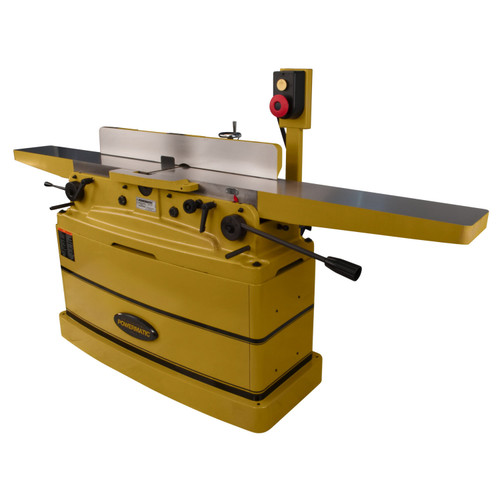 "Powermatic PJ-882, 8"" Parallelogram Jointer, 2HP 1PH 230V"