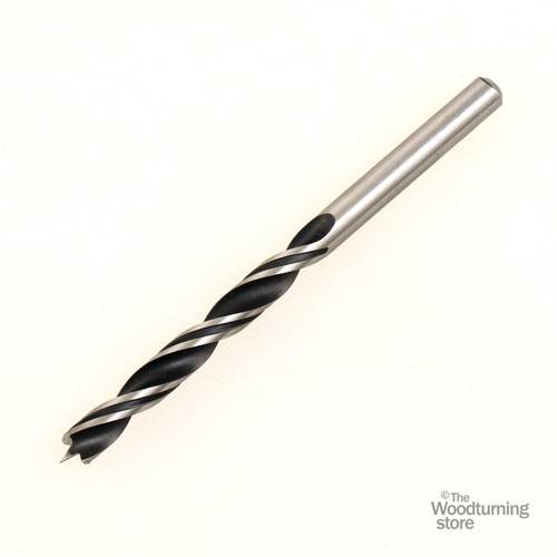Alfa Tools 10mm Brad Point Drill Bit, Double Land