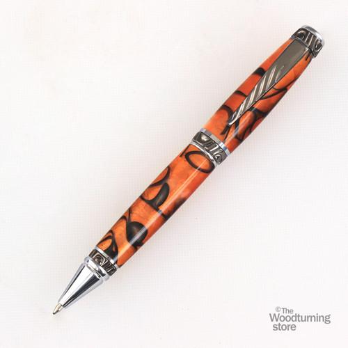Legacy Fat Cat Pen Kit Starter Pack