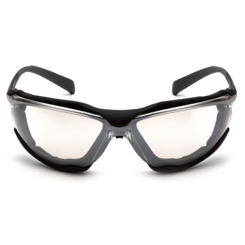 Pyramex Proximity Series Safety Glasses with H2X Anti-Fog Lens, 12 Pack