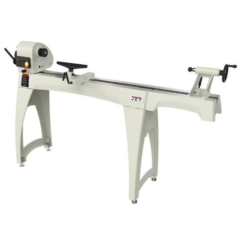 JET JWL-1440VS Bed Extension for 1440 Wood Lathe