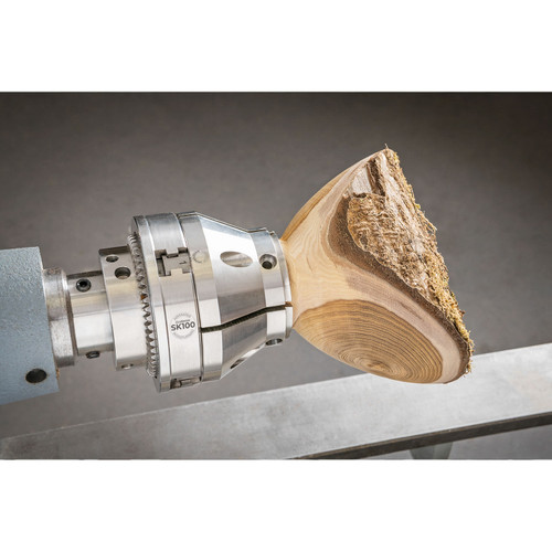 Axminster, 50mm O'Donnell Dovetail Jaws