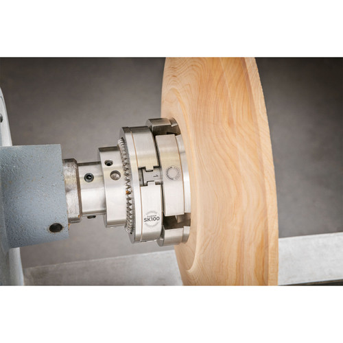 Axminster Woodturning Dovetail Jaws Type A Plus