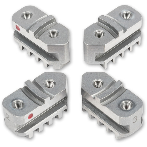 Axminster, SK100 Accessory Mounting Jaws