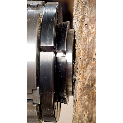 Axminster, Screw Chuck Faceplate/Drive for C Jaws