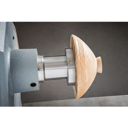 Axminster Woodturning Wood Screw Chuck 75mm - M33 x 3.5mm