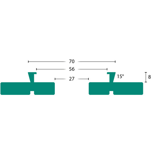 Axminster, SK114 Dovetail Jaws Type C