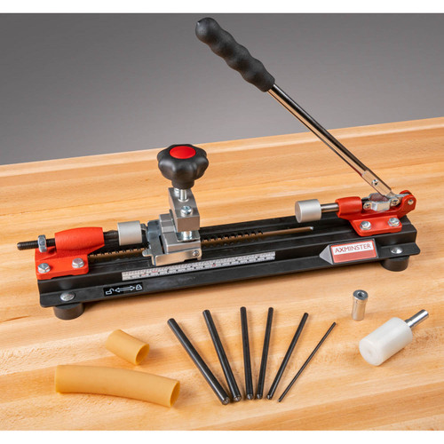 Axminster Deluxe Assembly/Disassembly Pen Press