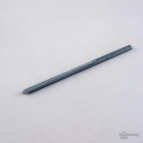 """Robust Turner's Edge 1/2"""" Detail/ Spindle Gouge"""