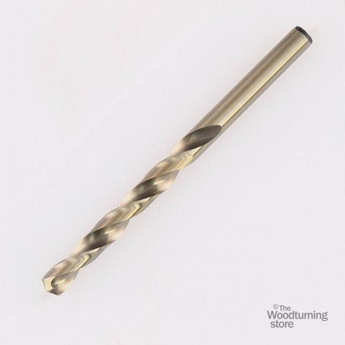 "Cle-line, M42 Cobalt Drill Bit, 9/64"", 135 Degree Split Point"