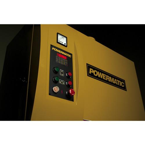 """Powermatic, WB-37, 37"""" Wide Belt Sander, 20HP 3PH 230/460V, Vari Speed, DRO"""
