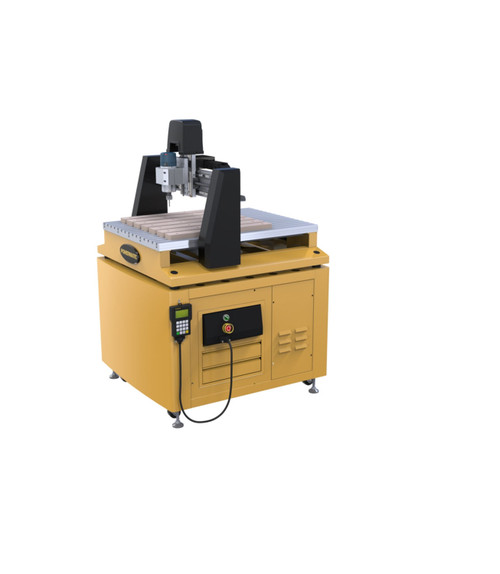 Powermatic, PM-2x2RK, 2x2 CNC Kit with Router Mount
