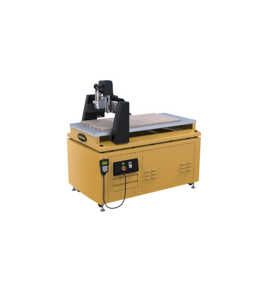 Powermatic, PM-2x4SPK, 2x4 CNC Kit with Electro Spindle