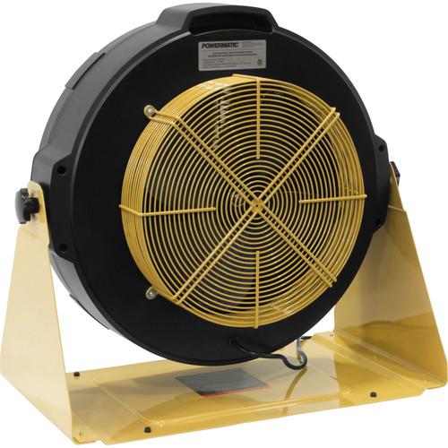Powermatic, PM 1250 Micro-Dust AFS