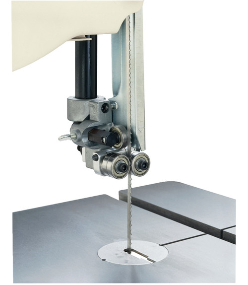 """Jet, Blade Bearing Guides, Carter-Style for 14"""" Bandsaws"""