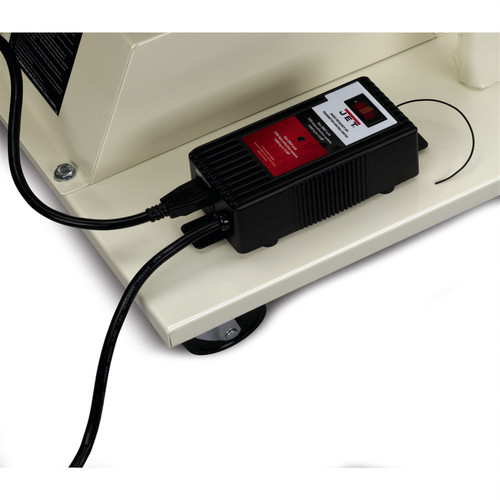 Jet, RF Remote Control 115V, for Dust Collectors
