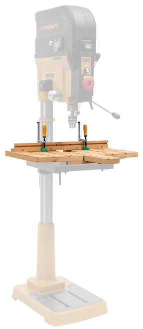 Powermatic, PM2820EVS Table with MicroJig Acc