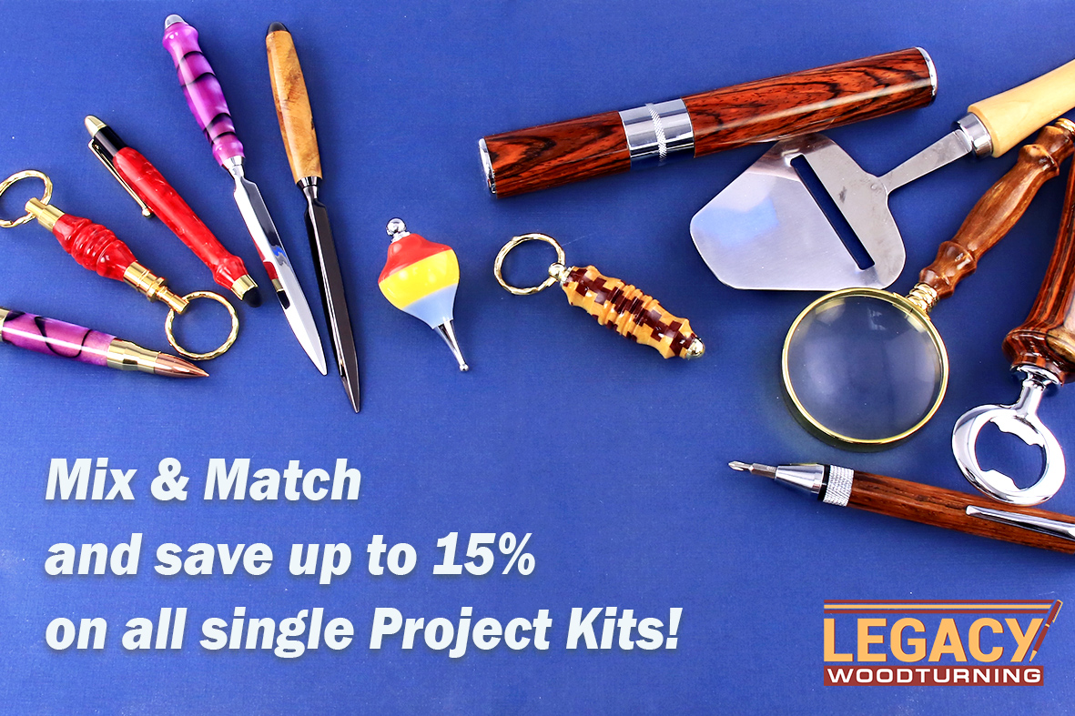 Project Making Project Kits