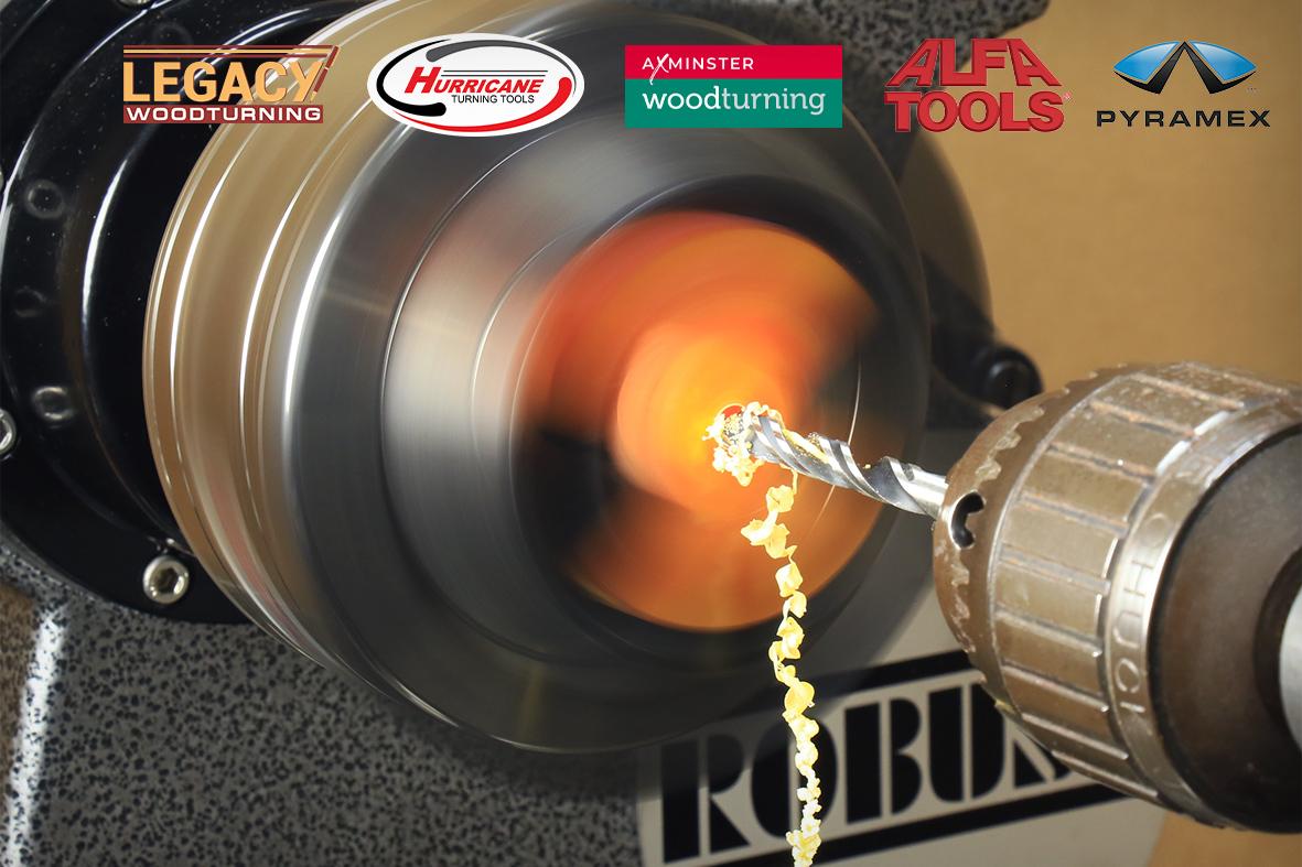 Drill Bits Safety Gear Measuring Tools Axminster Drill Chucks