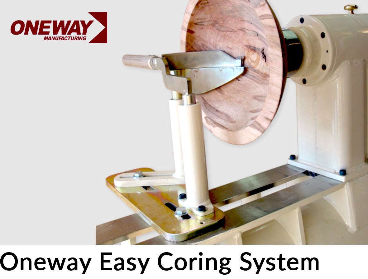 Oneway Easy Core Bowl Coring System