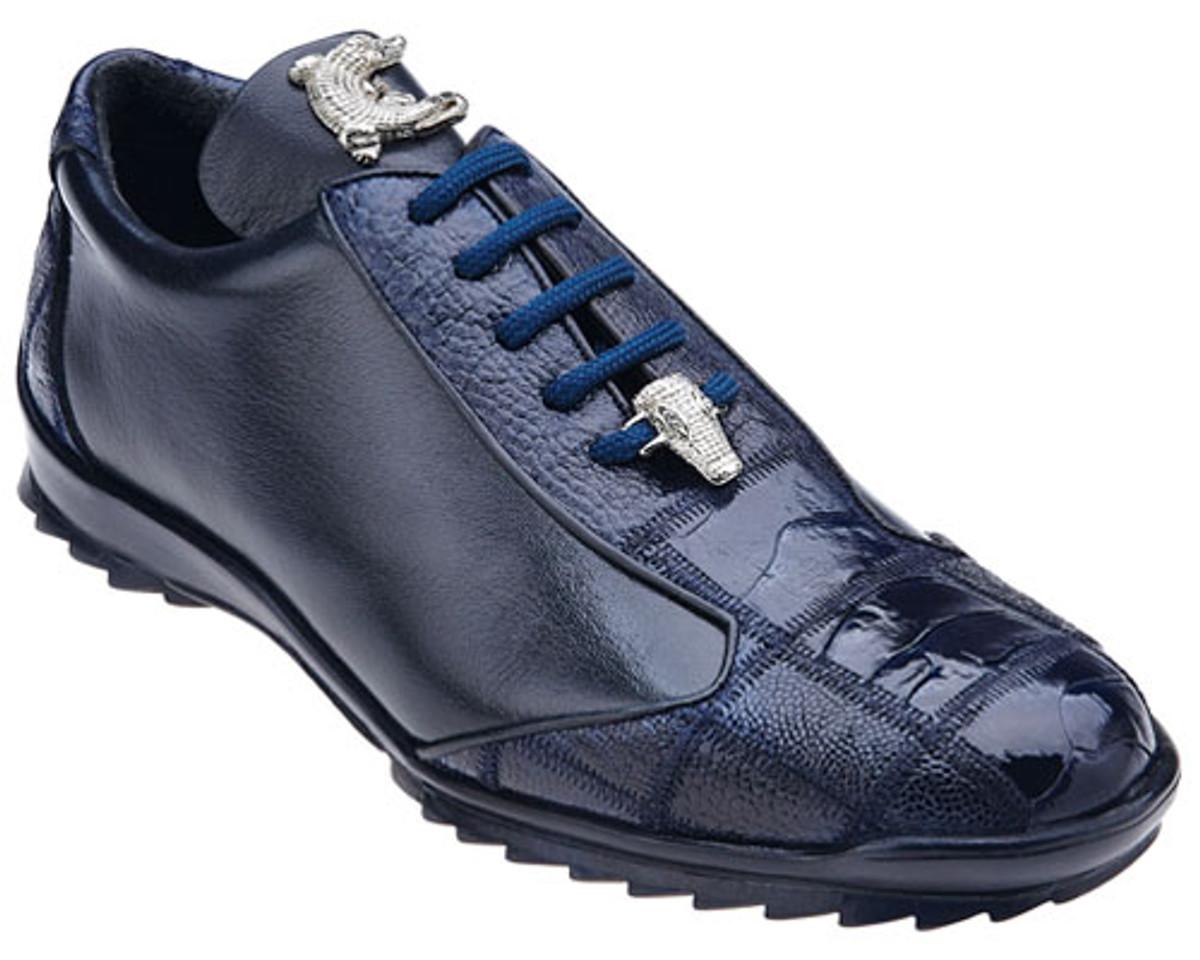Belvedere Paulo blue