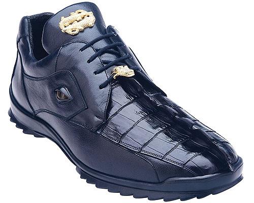 alligator sneakers