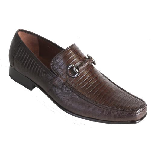 mens lizard dress shoes