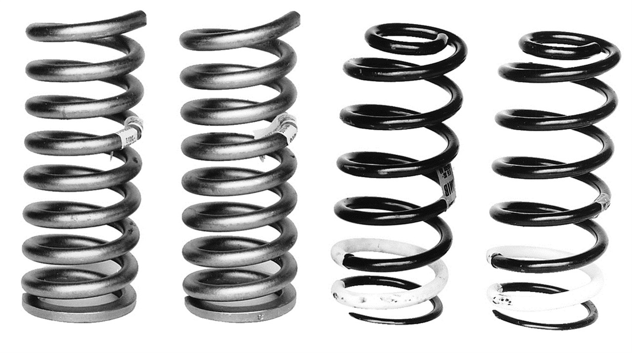 Ford Racing M-5300-G Coil Spring Kit for Ford Mustang
