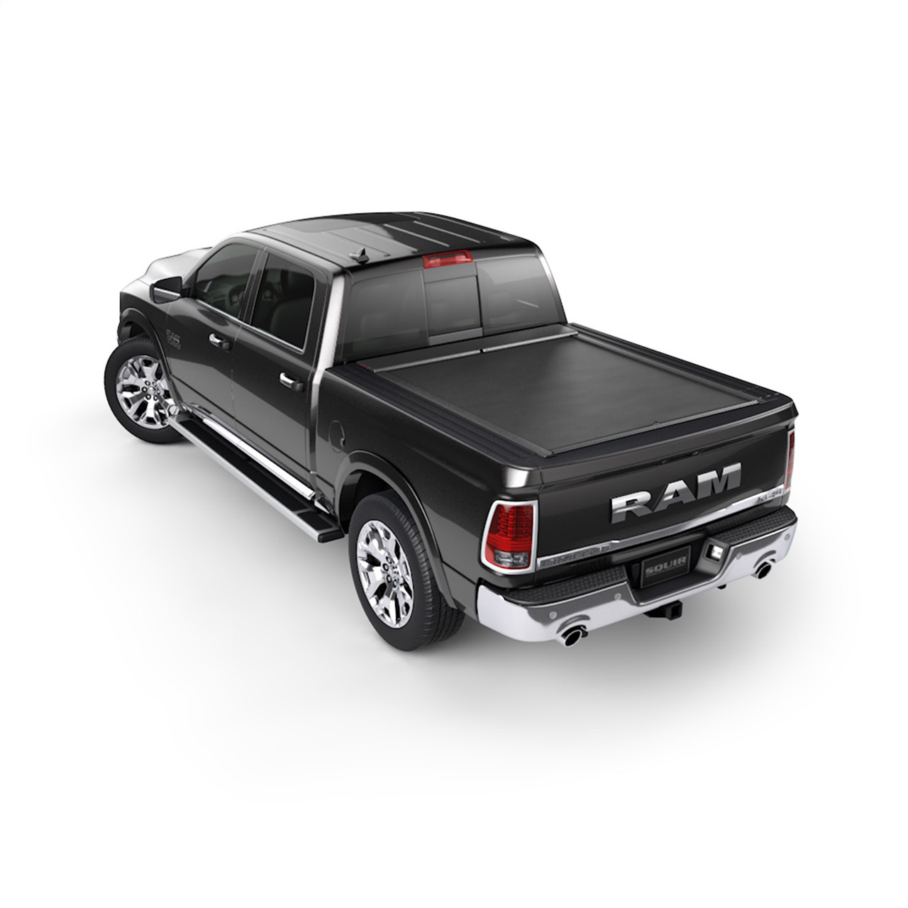 Roll N Lock 2019 Ram 1500 3500 18 Sb 74 5in M Series Retractable Tonneau Cover Lg402m Complete Street Performance