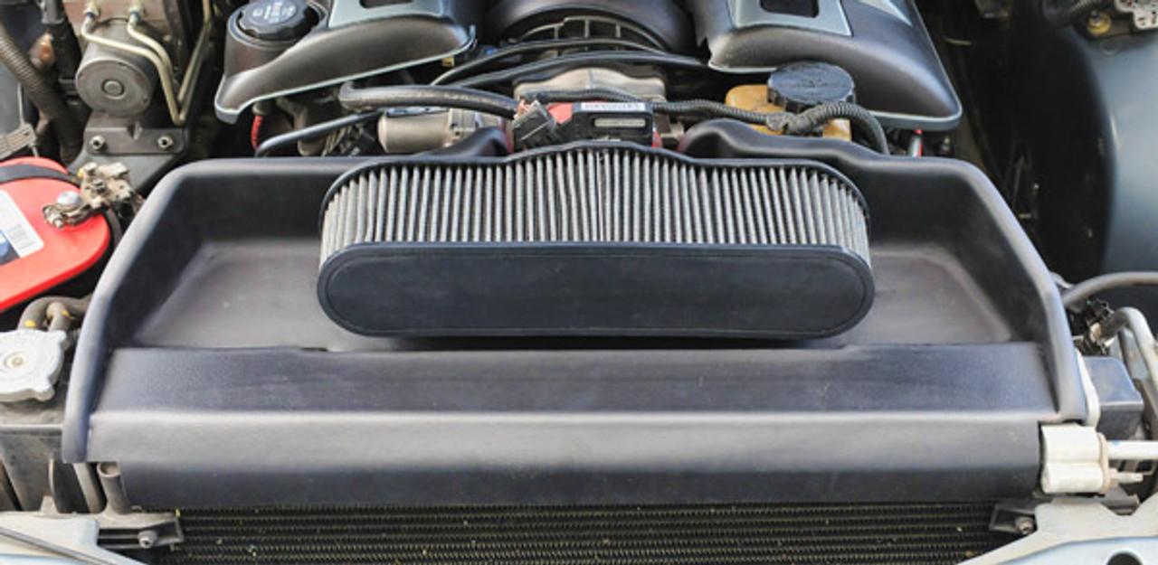 Vararam Ram Air Intake - 2005-2006 Pontiac GTO