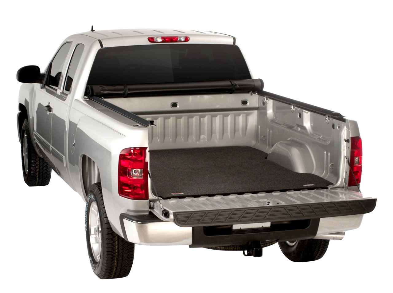 Access 25050229 Bed Mat for Toyota Tundra Long Bed 2007-Up 8 Bed