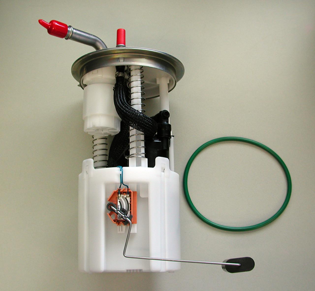 [WLLP_2054]   Lingenfelter - TI-TU454 | Lingenfelter Fuel Pump Module - 2005-2007 Chevy  Trailblazer SS & SSR (6.0L) | Complete Street Performance | 2007 Trailblazer Fuel Filter |  | Complete Street Performance