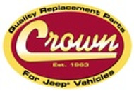 Crown Automotive Jeep Replacement