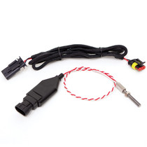Banks Power 66566 - Turbo Speed Sensor Kit for 5-CH Analog w/ Frequency Module
