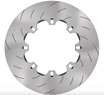 EBC SGDR355X32 D54RH - Racing 10-13 Chevrolet Corvette Grand Sport Front Floating SD-Rotor Replacement Right Disc Ring
