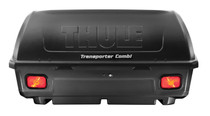 Thule 665C - Transporter Combi™ Hitch Mounted Cargo Carrier