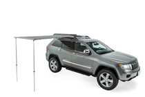 Thule 901084 - Awning Cover; 4 ft.; Haze Gray; Canvas/Black;